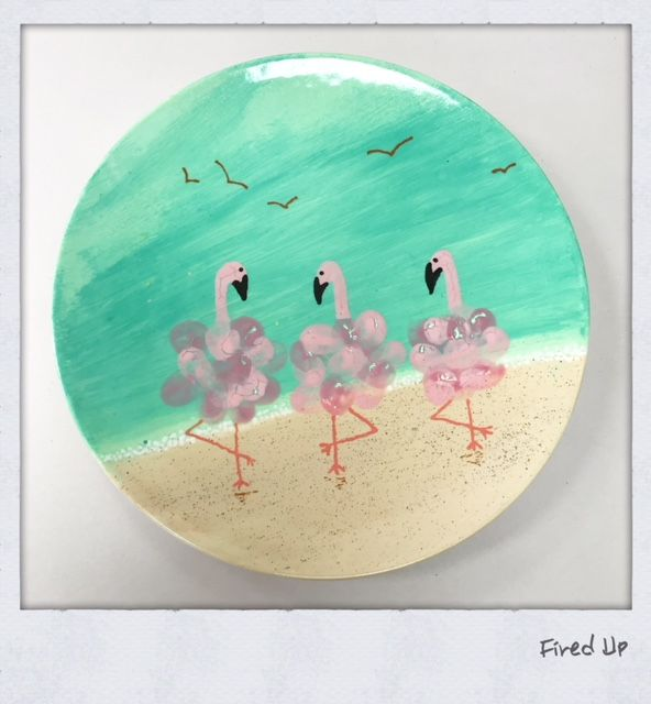 Summer Camp Fun! - FiredUp | Paint Your Own Pottery and More - Pittsburgh,  PA